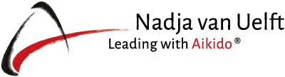 Nadja van Uelft | Leading with Aikido